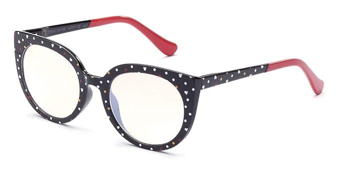 italia independent - Gafas de sol - para niña Negro Negro ...