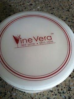 Vine Vera Resveratrol Skin Care - 9