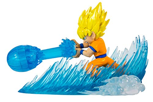 Dragon Ball Super - Final Blast Series Super Saiyan Goku