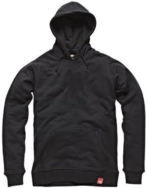 Philadelphia Black Pullover Hoody Hoodie T-Shirt Schwarz