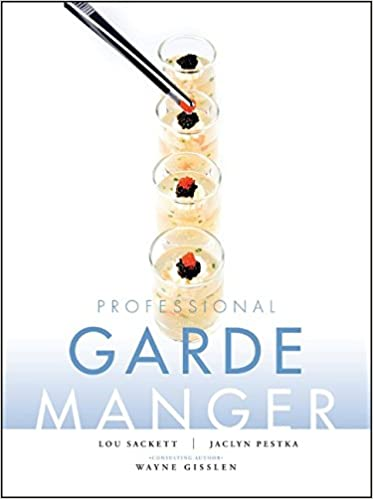 Professional garde manger a comprehensive guide to cold food professional garde manger a comprehensive guide to cold food preparation 1st edition fandeluxe Gallery