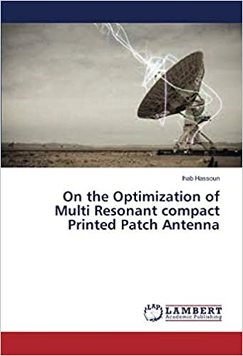 Hassoun, I: On the Optimization of Multi Resonant compact Pr ...