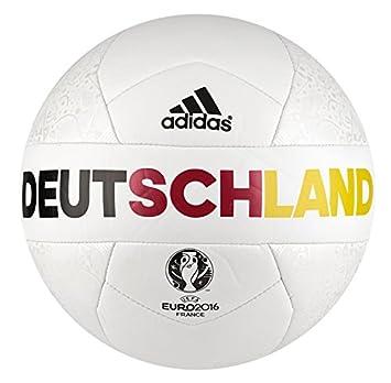 adidas Euro16 OLP Ger - Balón 235513d630333