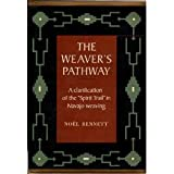 """The weaver's pathway: A clarification of the """"Spirit Trail"""" in Navajo weaving"""