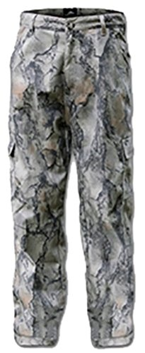 Natural Gear Camo Pants for Youth, Lightweight 6-Pocket Hunting Pants, Made with Cotton/Poly Ripstop Material (Medium) (Pocket Youth Pant 6)