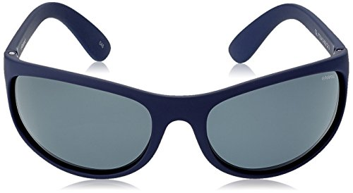P7334 Bluette Polarized Rectangulares Gafas Grey Polaroid sol de Azul qnw4xP6B