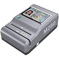 M-280 Scanner + WizzForms PLUS Software