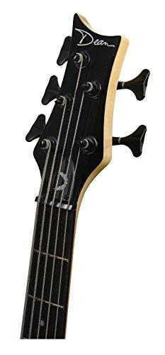 41BH4qghboL - Dean Edge 09 Bass, 5 String, Classic Black