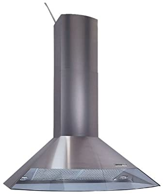 Broan RM659004 Elite Rangemaster Range Hood, 35-7/16-Inch, Stainless Steel