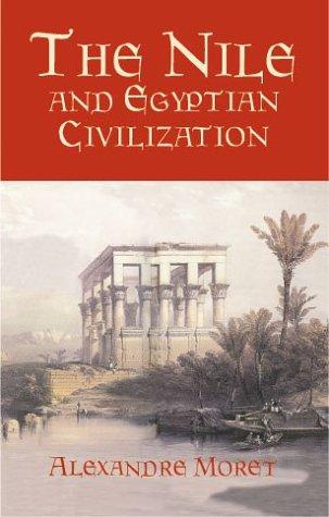 Download The Nile and Egyptian Civilization pdf epub