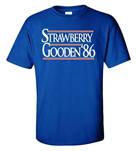 Royal New York Doc Strawberry 86