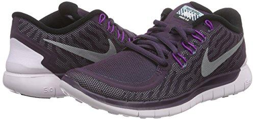 Zapatillas Morado De 5 nbl Nike Rflct Free Purple vvd Slvr Prpl Entrenamiento Flash 0 Mujer 8xIx1q4Xw