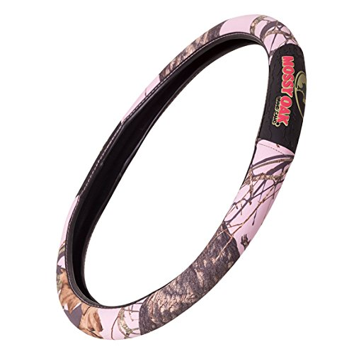 steering wheel covers mossy oak - 3