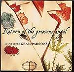 オリジナル曲 Gram Parsons