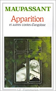 Apparition, Maupassant, Guy de