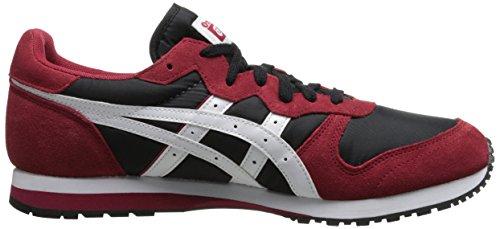 Asics Onitsuka Tiger Oc Runner Chaussures pour Hommes Black/White DOLeeCg6V