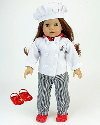 Chef Girl - 9