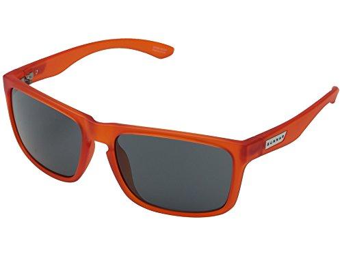 Gunnar Optiks Intercept Full Rim Advanced Outdoor Glasses with Grey Lens Tint