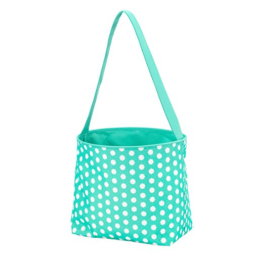 Large Fabric Bucket Tote Bag -Children's Toys- Easter - BabyCan Be Personalized (Personalized Hadley (Personalized Easter Basket)