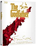 The Godfather Collection [Blu-ray]