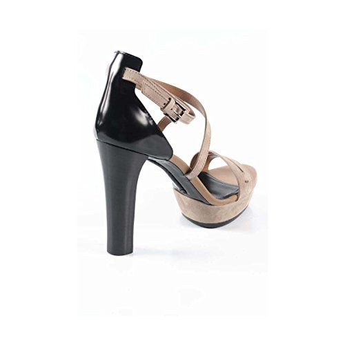 Sandalo Da Donna Tods Xxw0qw0h01024t036f Beige