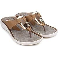 DIGNI Women's Flat Slipper