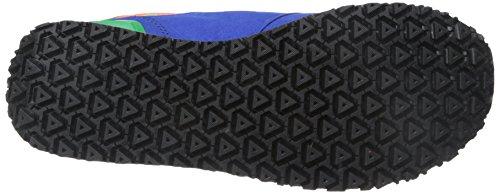 Polo Ralph Lauren Men's Slaton Polo Fashion Sneaker Sapphire Star Multi outlet pictures sale visit new for cheap discount Lcpgys