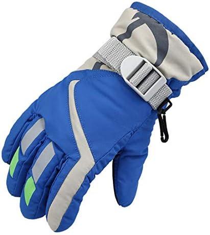 [해외]Freahap 아동 스키 장갑 아동 스노우 글로브 아이 스키 장갑 장갑 어린이 방수 방한 주니어 스포츠 투 습 통풍 성 사이클링 5 손가락 소년 소녀 / Freahap Kids Ski Gloves Children`s Snow Gloves Kids Ski Gloves Gloves Kids Waterproof Winter J...