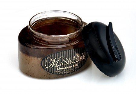 One Minute Manicure - Chocolate Silk 368g|13oz