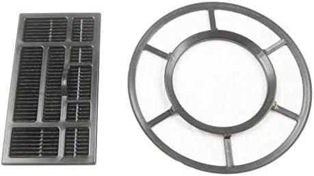 Ef136 Aptica Filter Pour PIECES ASPIRATEUR NETTOYEUR PETIT ELECTROMENAGER ELECTROLUX