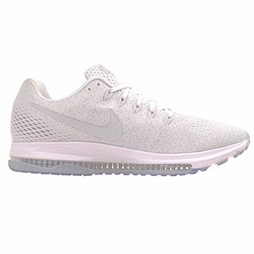 Nike Trail Men's 878670 Shoes 001 White Running UURzqt