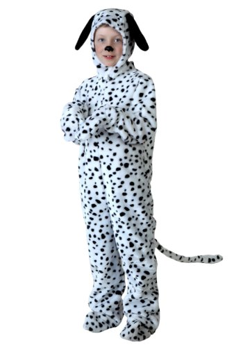 Fun Costumes Dalmatian Costume (Tin Man Dog Costumes)
