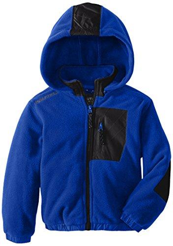 Nautica Little Boys' Polar Fleece Jacket