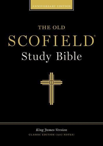 The Old Scofield Study Bible, KJV, Classic Edition pdf epub