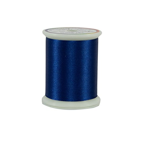 Superior Threads 10501-2161 Magnifico Blue Ribbon 40W Polyester Thread, 500 yd ()