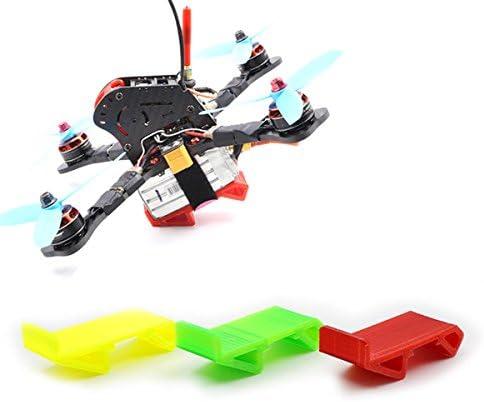 LaDicha 18g Geprc 30 Grados Tren de Aterrizaje 3D impresión TPU ...