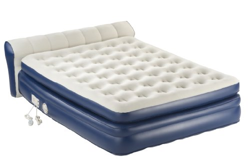 AeroBed Premier Bed with Headboard by AeroBed