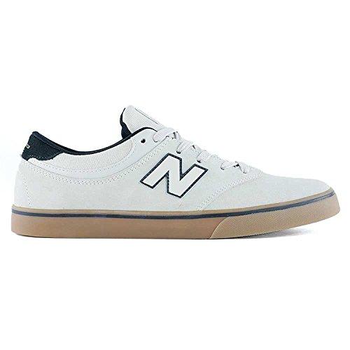 Scarpe New Balance Numeric: NM254 Quincy BG Cloud White/Gum