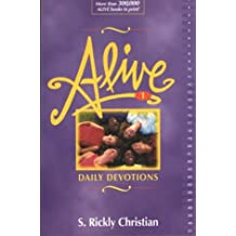 Alive 1: Daily Devotions