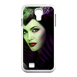 angelina jolie in maleficent normal Samsung Galaxy S4 9500 Cell Phone Case White Tribute gift PXR006-7642619