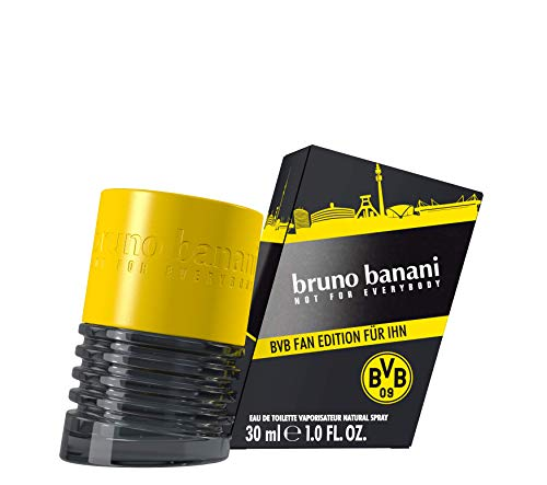 Bruno Banani Man BVB Edition Eau de Toilette, 30 ml