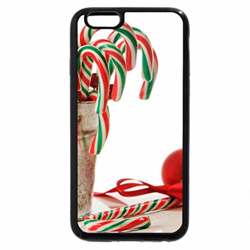 iPhone 6S / iPhone 6 Case (Black) Reason For Christmas