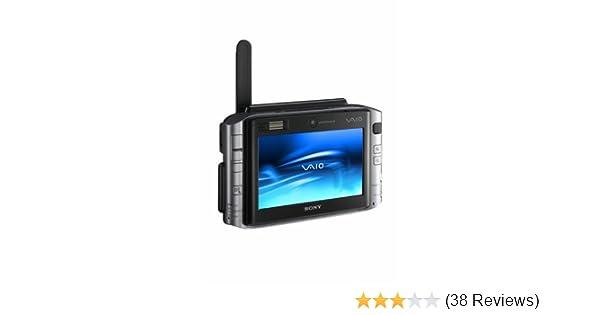Sony VAIO VGN-UX280P 4 5-inch Laptop (Intel Core Solo Processor U1400, 1 GB  RAM, 40 GB Hard Drive)