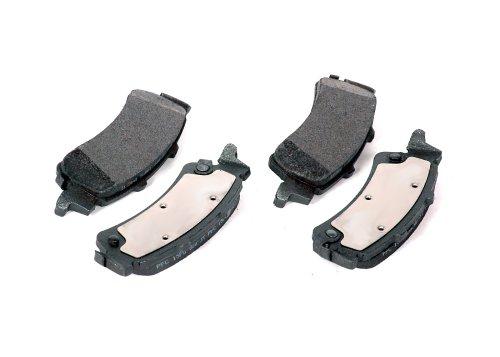 Performance Friction Corporation 792.20 Carbon Metallic Brake Pads
