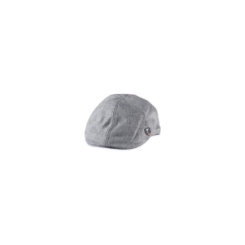 Fox Racing Newsboy Cap   Large/X Large/Grey