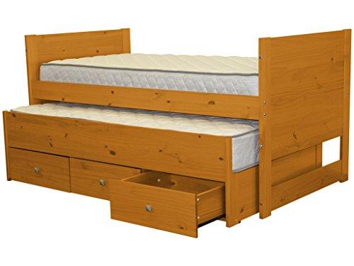 trundle bed set