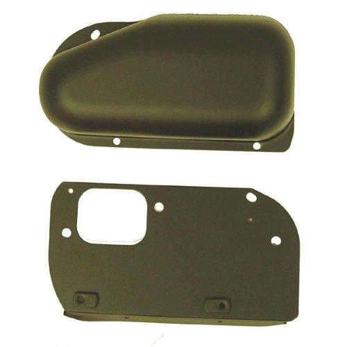 Omix-Ada 19135.01 Wiper Motor Cover