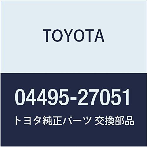 Toyota 04495-27051 Drum Brake Shoe