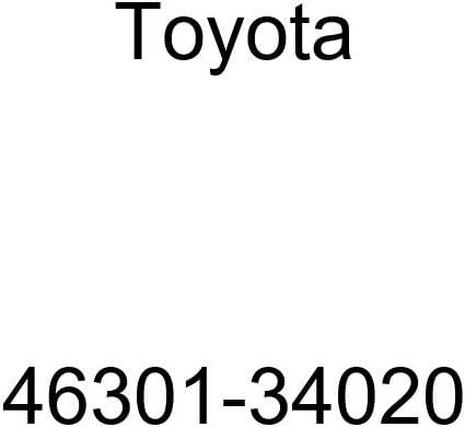 Genuine Toyota Parts PTR09-34079 TRD Steel Brake Line