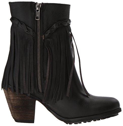 Retta Black Harley Davidson Boot Fashion Women's 6OqEOA